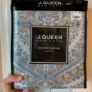 J Queen New York